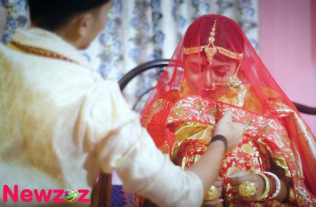 Bebo Wedding