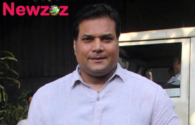 Dayanand Shetty Biography