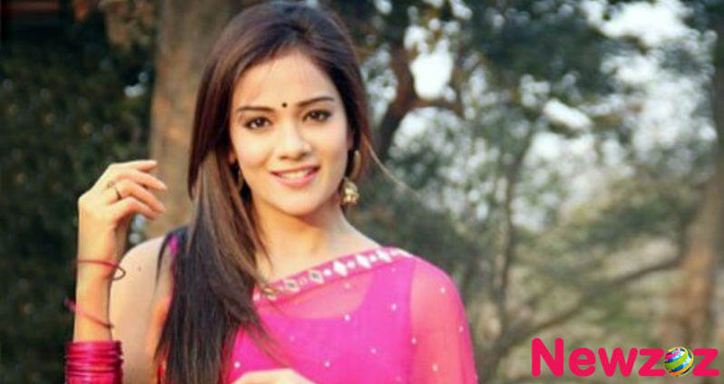 Megha Gupta Biography