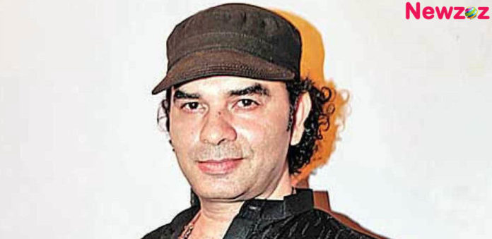 Mohit Chauhan Biography