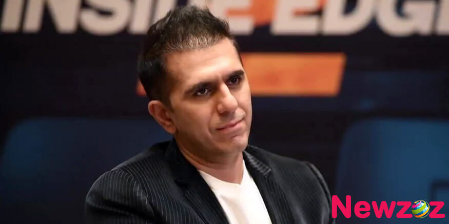 Ritesh Sidhwani Biography