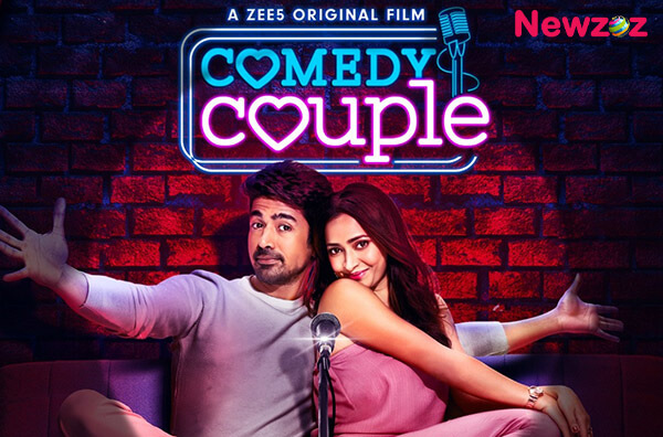 Comedy Couple Cast