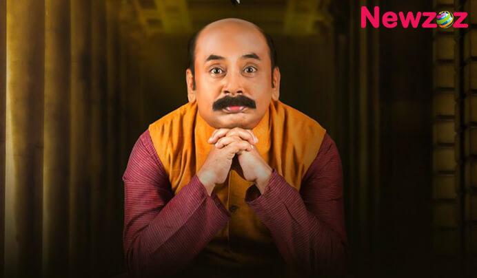 Eken Babu Season 4 Cast