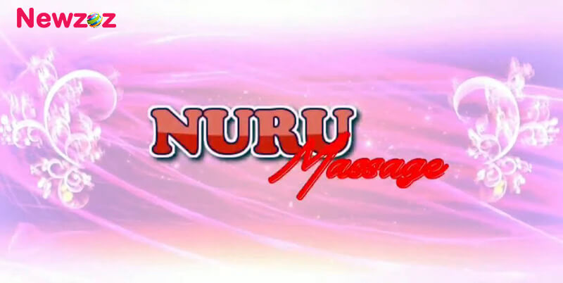 Nuru Massage Cast