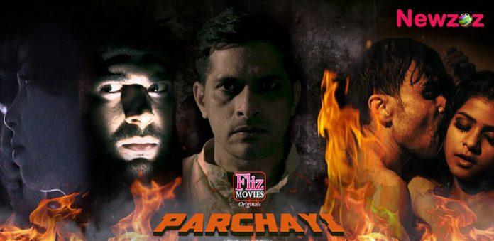 Parchayi Cast