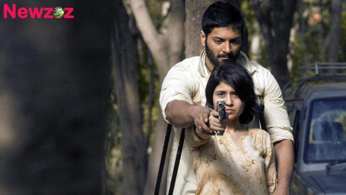 Mirzapur Season 2 (2020)
