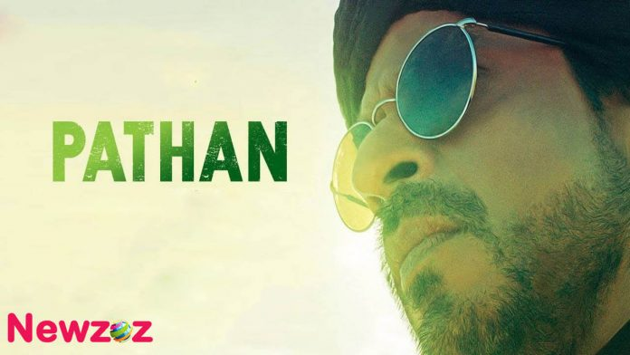 Pathan Movie