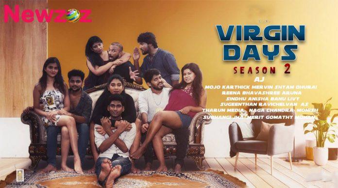 Virgin Days Season 2