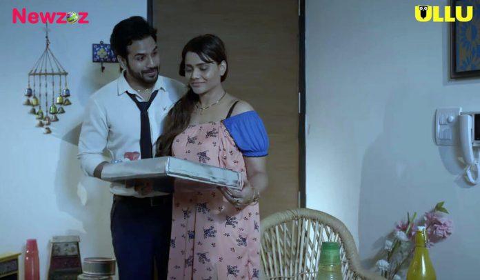 Charmsukh Jane Anjane Mein 2 web series