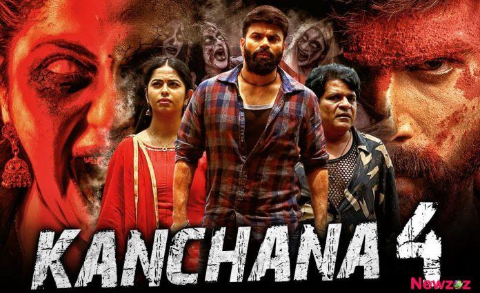 Kanchana 4 Movie