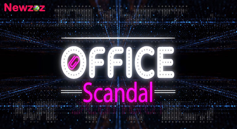 Office Scandal 2020