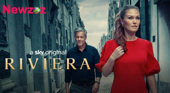 Riviera Season 3